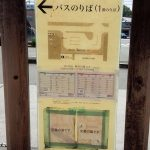 武蔵五日市駅のバス時刻表