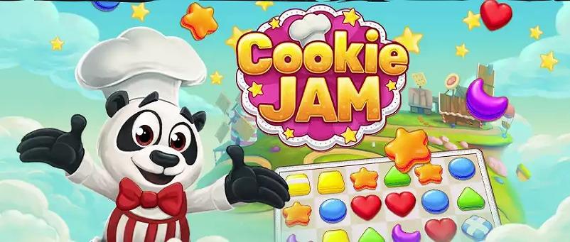 CookieJAM(クッキージャム)を攻略!(高得点とアイテム紹介など)